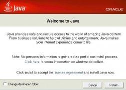 Java 64 bits image 1 Thumbnail