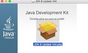 Java JDK 8 SE imagem 1 Thumbnail