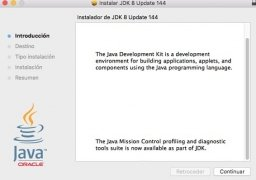 Java JDK 8 SE imagen 2 Thumbnail