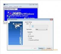 JAWS imagem 1 Thumbnail