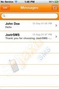 Jaxtr SMS imagen 3 Thumbnail