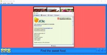 JClic image 5 Thumbnail