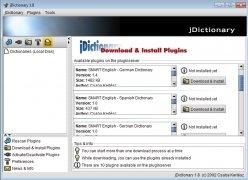 jDictionary bild 1 Thumbnail