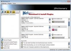 jDictionary bild 2 Thumbnail