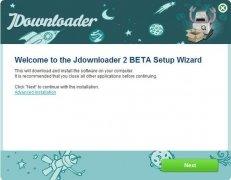 JDownloader 2 image 3 Thumbnail