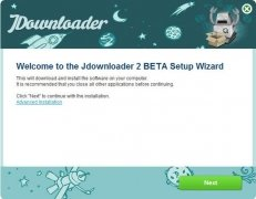 JDownloader 2 imagen 3 Thumbnail