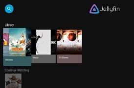 Jellyfin imagen 1 Thumbnail