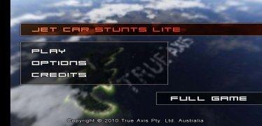 Jet Car Stunts imagem 2 Thumbnail