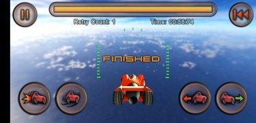 Jet Car Stunts imagem 5 Thumbnail