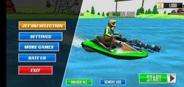 Jet Ski Racing imagen 2 Thumbnail