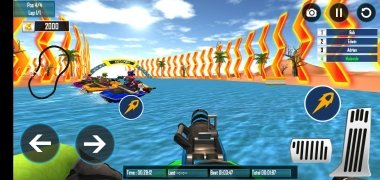 Jet Ski Racing imagen 8 Thumbnail