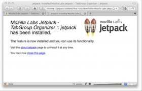 Jetpack  0.8.2 imagen 3