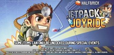 Jetpack Joyride imagen 2 Thumbnail