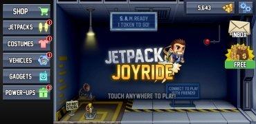Jetpack Joyride image 3 Thumbnail