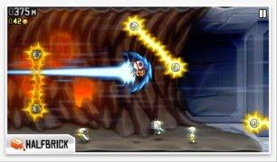 Jetpack Joyride image 4 Thumbnail