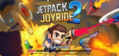 Jetpack Joyride 2 imagem 2 Thumbnail