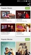 Jio Mobile TV imagen 2 Thumbnail