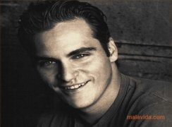 Joaquin Phoenix Screensaver immagine 2 Thumbnail