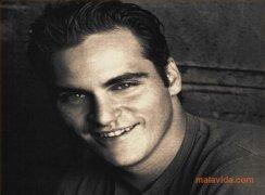 Joaquin Phoenix Screensaver image 2 Thumbnail