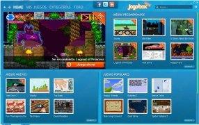 JogoBox imagen 1 Thumbnail