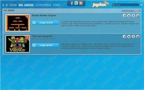 JogoBox imagen 4 Thumbnail