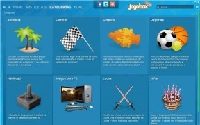 JogoBox imagen 5 Thumbnail