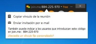 join.me imagen 3 Thumbnail
