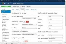 Joomla! imagen 3 Thumbnail