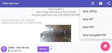 JPEG Optimizer imagen 3 Thumbnail