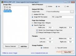 JPEG to PDF imagem 1 Thumbnail