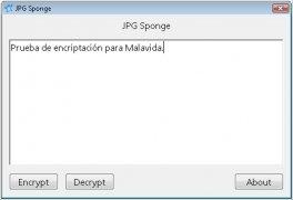 JPG Sponge imagen 1 Thumbnail
