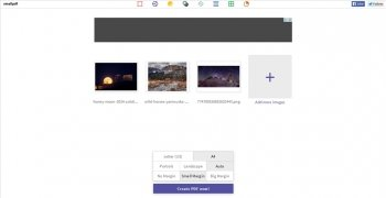 JPG to PDF immagine 1 Thumbnail