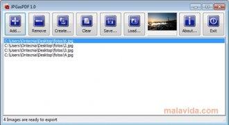 JPGasPDF imagem 1 Thumbnail
