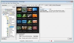 JPhotoTagger imagen 2 Thumbnail