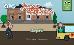 Juancar se va a Benidorm imagen 1 Thumbnail