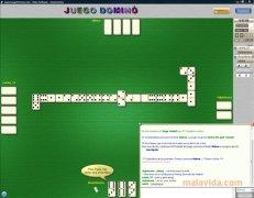 Juego Dominó  1.8.09 Español imagen 1