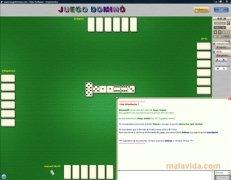 Juego Dominó  1.8.09 Español imagen 2