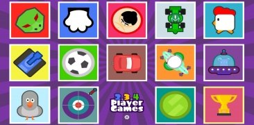 2 3 4 Player Mini Games image 1 Thumbnail