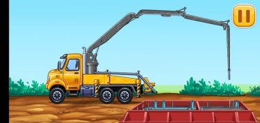 Juegos de camiones para niños imagen 11 Thumbnail