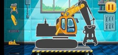 Juegos de camiones para niños imagen 2 Thumbnail