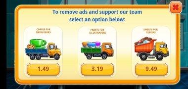 Juegos de camiones para niños imagen 9 Thumbnail