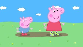 Baby games with Peppa image 1 Thumbnail