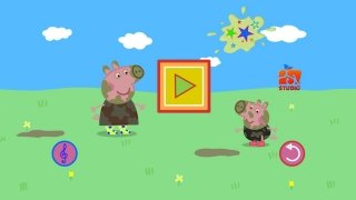 Baby games with Peppa image 3 Thumbnail