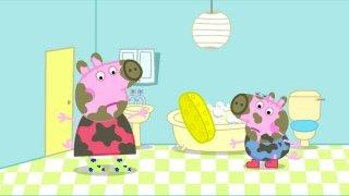 Juegos del bebé con Peppa imagen 4 Thumbnail