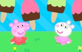 Baby games with Peppa image 5 Thumbnail