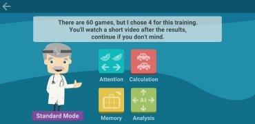 Brain Games: Mental Training image 2 Thumbnail