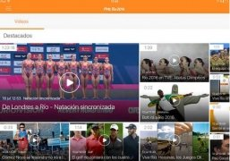 Juegos Olímpicos Río 2016 imagen 1 Thumbnail