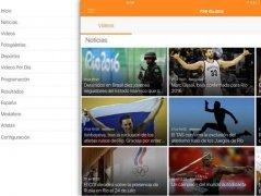 Juegos Olímpicos Río 2016 imagen 2 Thumbnail