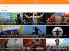 Juegos Olímpicos Río 2016 imagen 4 Thumbnail