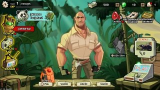 JUMANJI: The Mobile Game imagen 1 Thumbnail